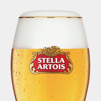 Stella Artois online