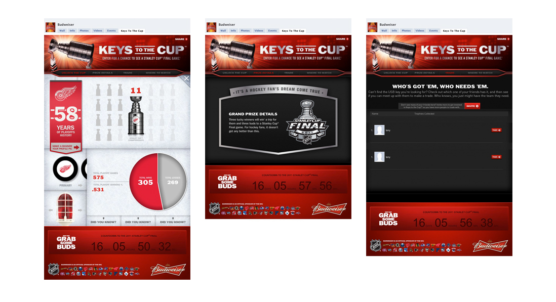 bud keys to the cup 4