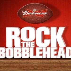 bud bobblehead