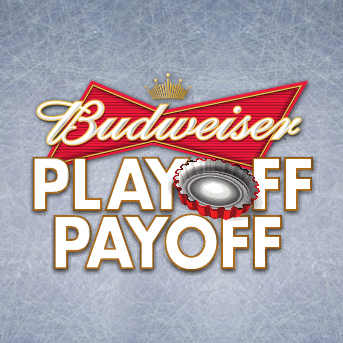 bud playoff payoff
